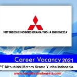 PT Mitsubishi Motors Krama Yudha Indonesia (MMKI) CDC