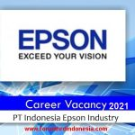 PT Indonesia Epson Industry IEI