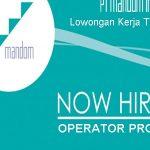 PT Mandom Indonesia Tbk (CDC)